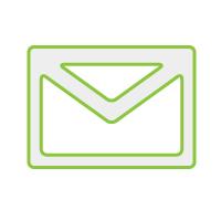 E-mailのアイコン